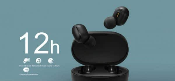هندزفری بلوتوث شیائومی Xiaomi Redmi AirDot/Mi True Wireless Earbuds